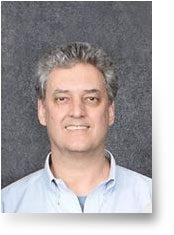 Eric Miller, Ph.D.